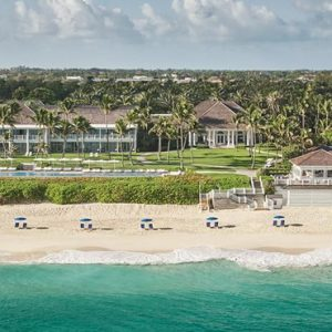 Luxury Bahamas Holiday Packages The Ocean Club, A Four Seasons Resort Hotel Exterior1