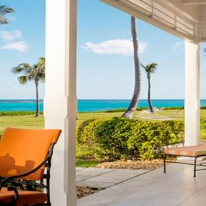 Luxury Bahamas Holiday Packages The Ocean Club, A Four Seasons Resort Luxury Oceanfront Room (Crescent Wing)1