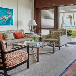 Luxury Bahamas Holiday Packages The Ocean Club, A Four Seasons Resort Luxury Oceanfront Suite (Crescent Wing)