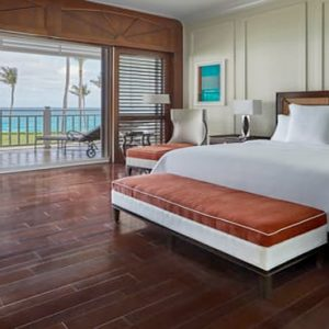 Luxury Bahamas Holiday Packages The Ocean Club, A Four Seasons Resort Luxury Oceanfront Suite (Crescent Wing)1