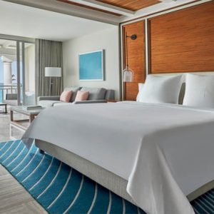 Luxury Bahamas Holiday Packages The Ocean Club, A Four Seasons Resort Ocean View Room (Hartford Wing)