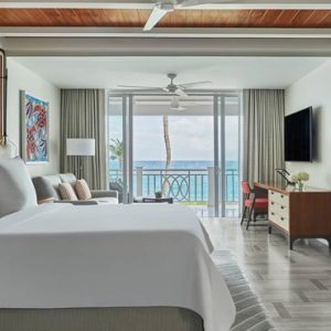 Luxury Bahamas Holiday Packages The Ocean Club, A Four Seasons Resort Ocean View Two Bedroom Suite (Hartford Wing)