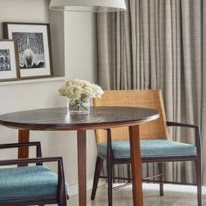 Luxury Bahamas Holiday Packages The Ocean Club, A Four Seasons Resort Ocean View Two Bedroom Suite (Hartford Wing)2