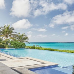 Luxury Bahamas Holiday Packages The Ocean Club, A Four Seasons Resort Three Bedroom Villa Residence