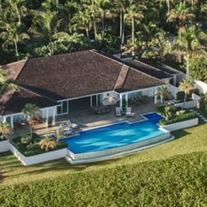 Luxury Bahamas Holiday Packages The Ocean Club, A Four Seasons Resort Three Bedroom Villa Residence1