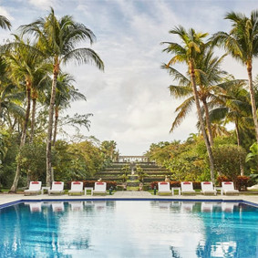Luxury Bahamas Holiday Packages The Ocean Club, A Four Seasons Resort Thumbnail1