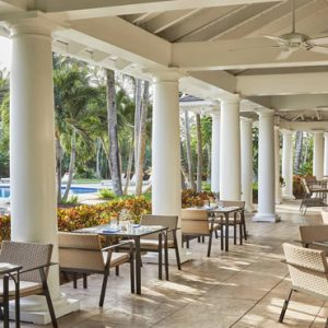 Luxury Bahamas Holiday Packages The Ocean Club, A Four Seasons Resort Versailles Terrace