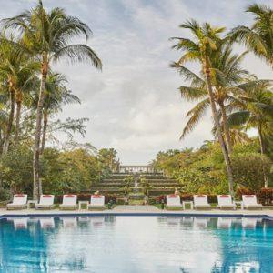 Luxury Bahamas Holiday Packages The Ocean Club, A Four Seasons Resort Versailles Pool