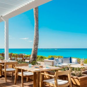 Luxury Bahamas Holiday Packages The Ocean Club, A Four Seasons Resort Dune Terrace