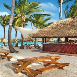 Luxury Dominican Republic Holiday Packages Dreams Palm Beach Punta Cana Barefoot Grill