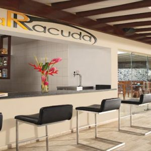 Luxury Dominican Republic Holiday Packages Dreams Palm Beach Punta Cana Barracuda