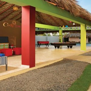 Luxury Dominican Republic Holiday Packages Dreams Palm Beach Punta Cana Core Zone