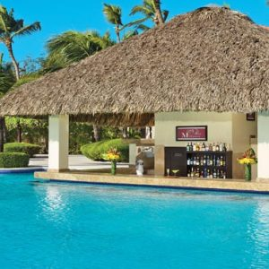 Luxury Dominican Republic Holiday Packages Dreams Palm Beach Punta Cana Manatees