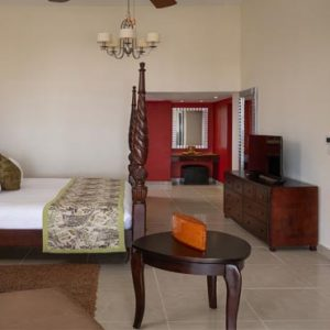 Luxury Dominican Republic Holiday Packages Dreams Palm Beach Punta Cana Presidential Suite Ocean Front1