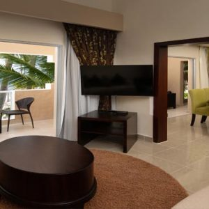 Luxury Dominican Republic Holiday Packages Dreams Palm Beach Punta Cana Presidential Suite Ocean Front2