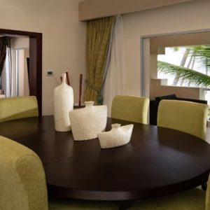 Luxury Dominican Republic Holiday Packages Dreams Palm Beach Punta Cana Presidential Suite Ocean Front4