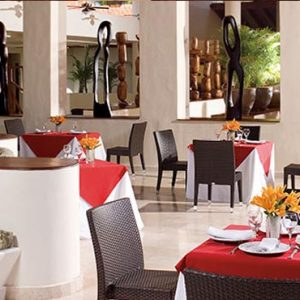 Luxury Dominican Republic Holiday Packages Dreams Palm Beach Punta Cana World Cafe