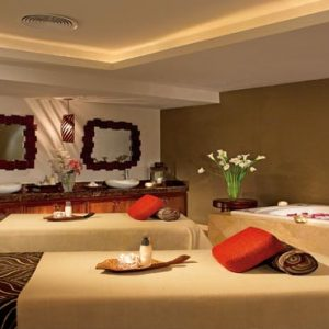 Luxury Dominican Republic Holiday Packages Dreams Palm Beach Punta Cana Spa Cabin