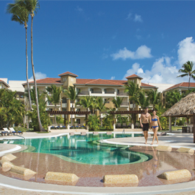 Luxury Dominican Republic Holiday Packages Now Larimar Punta Cana Thumbnail
