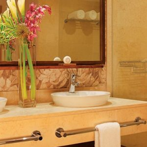 Luxury Dominican Republic Holiday Packages Secrets Royal Beach Punta Cana Junior Suite Garden Terrace 3