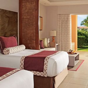 Luxury Dominican Republic Holiday Packages Secrets Royal Beach Punta Cana Junior Suite Tropical View 2