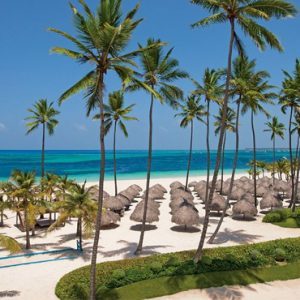 Luxury Dominican Republic Holiday Packages Secrets Royal Beach Punta Cana Beach