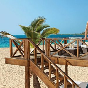 Luxury Dominican Republic Holiday Packages Secrets Royal Beach Punta Cana Beach 3