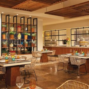 Luxury Dominican Republic Holiday Packages Secrets Royal Beach Punta Cana Dining