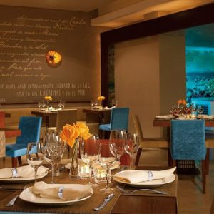 Luxury Dominican Republic Holiday Packages Secrets Royal Beach Punta Cana Dining 3