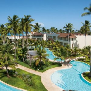 Luxury Dominican Republic Holiday Packages Secrets Royal Beach Punta Cana Exterior
