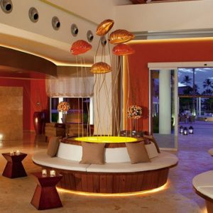 Luxury Dominican Republic Holiday Packages Secrets Royal Beach Punta Cana Lobby