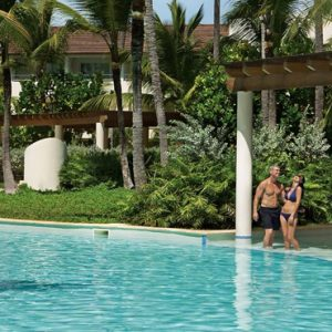 Luxury Dominican Republic Holiday Packages Secrets Royal Beach Punta Cana Pool 2