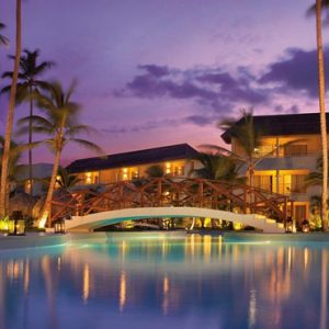 Luxury Dominican Republic Holiday Packages Secrets Royal Beach Punta Cana Pool 3