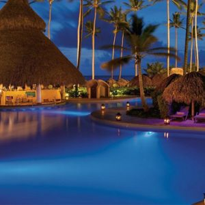 Luxury Dominican Republic Holiday Packages Secrets Royal Beach Punta Cana Pool 4