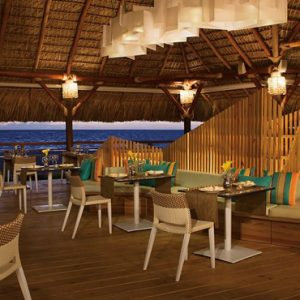 Luxury Dominican Republic Holiday Packages Secrets Royal Beach Punta Cana Seaside Grill