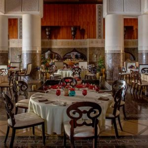 Luxury Dubai Holiday Packages Jumeirah Zabeel Saray Amala