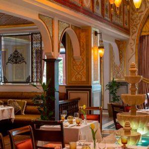 Luxury Dubai Holiday Packages Jumeirah Zabeel Saray Delightfully Turkish