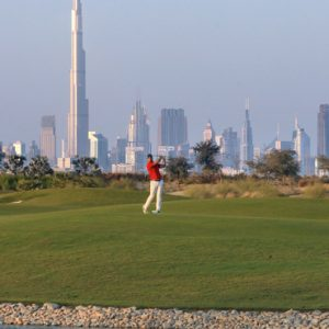 Luxury Dubai Holiday Packages Jumeirah Zabeel Saray Dubai Hills Golf Club