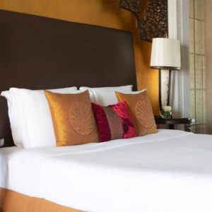 Luxury Dubai Holiday Packages Jumeirah Zabeel Saray Grand Deluxe Family Room Bedroom 2