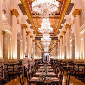 Luxury Dubai Holiday Packages Jumeirah Zabeel Saray Imperium