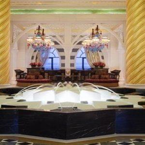 Luxury Dubai Holiday Packages Jumeirah Zabeel Saray Iobby 2