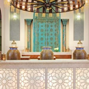Luxury Dubai Holiday Packages Jumeirah Zabeel Saray Spa