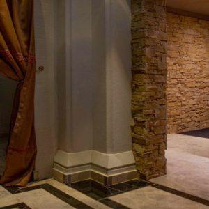 Luxury Dubai Holiday Packages Jumeirah Zabeel Saray Talise Ottoman Spa