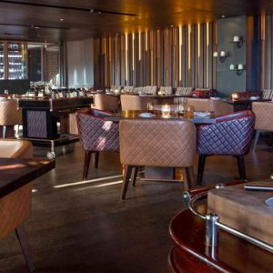 Luxury Dubai Holiday Packages Jumeirah Zabeel Saray The Rib Room 1