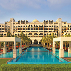 Luxury Dubai Holiday Packages Jumeirah Zabeel Saray Thumbnail1