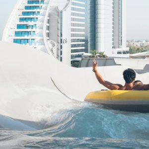 Luxury Dubai Holiday Packages Jumeirah Zabeel Saray Wild Wadi Waterpark