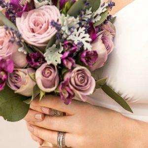 Luxury Dubai Holiday Packages Jumeirah Zabeel Saray Brides Flower Bouquet