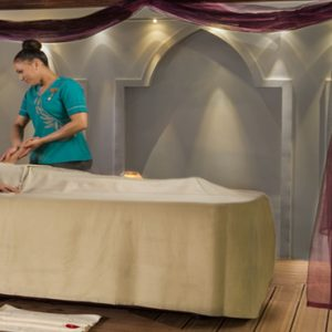 Luxury Dubai Holiday Packages Jumeirah Zabeel Saray Massages