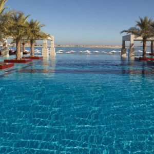 Luxury Dubai Holiday Packages Jumeirah Zabeel Saray Pool1