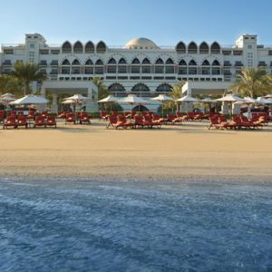 Luxury Dubai Holiday Packages Jumeirah Zabeel Saray Private Beach